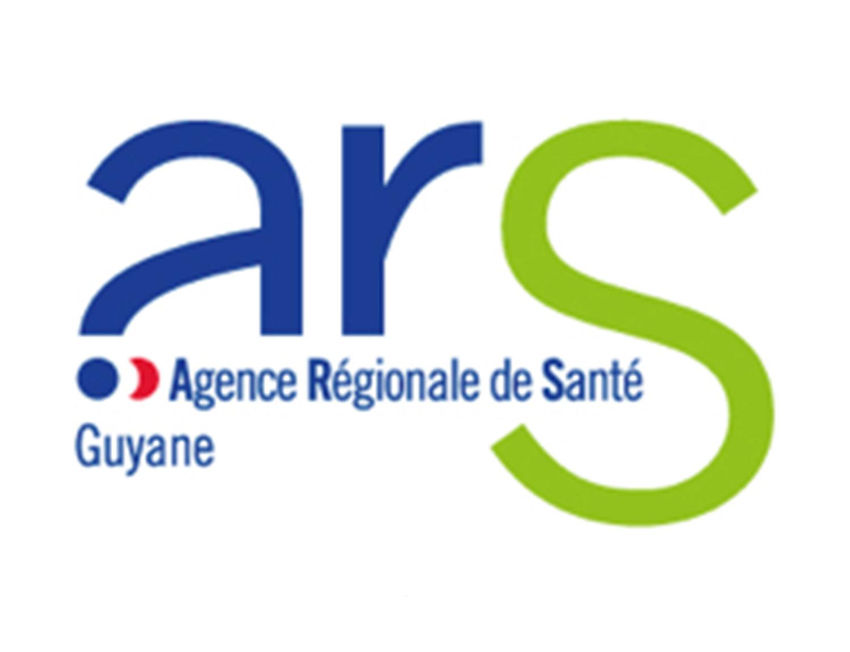 Logo ARS Guyane