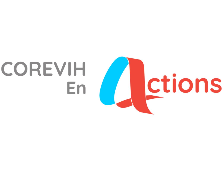 Logo COREVIH