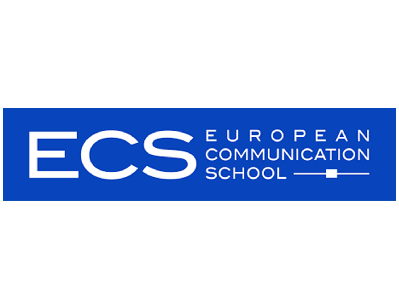 Logo ECS