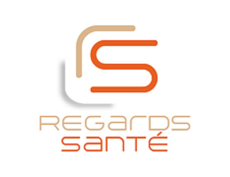 Logo REGARDS SANTE